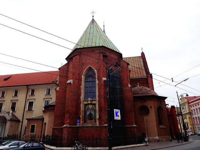Костел Францисканцев