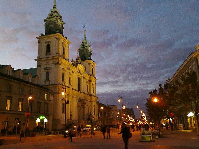 Костёл Святого Креста