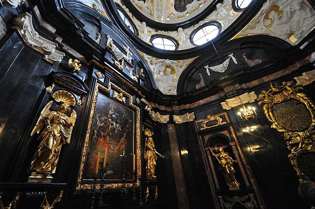 Кафедральный собор святых Станислава и Вацлава