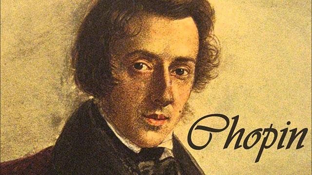 Фредерик Шопен: биография и творчество