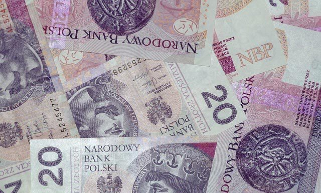 Польская валюта злотый