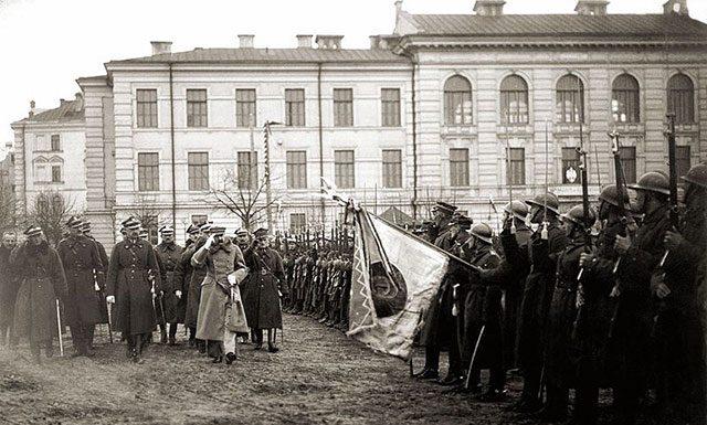 Советско-польская война (1919-21)