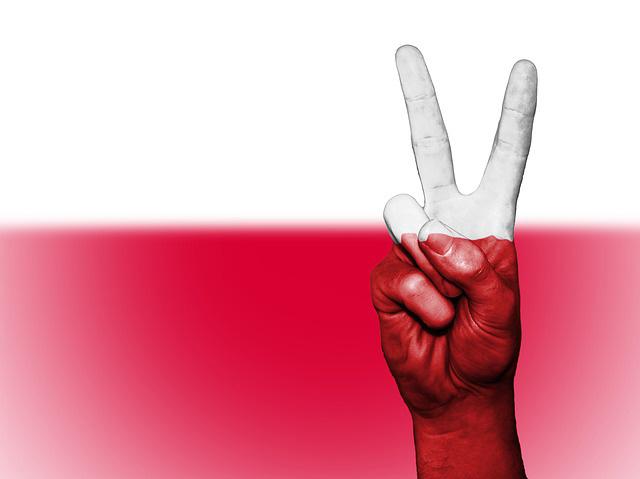 язык в Польше