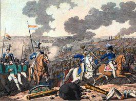 Польское восстание 1830 года