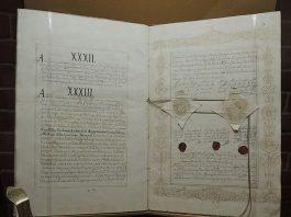«Вечный мир» с Польшей (1686)