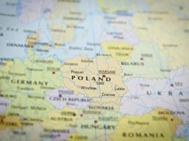 Где находится Польша
