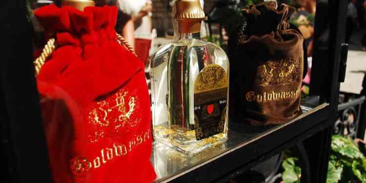 Еда и алкогольные напитки в Польше