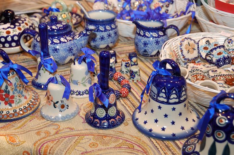 Сувениры для дома из Польши
