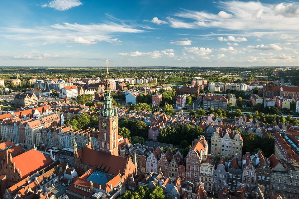Что посмотреть в Гданьске? Достопримечательности Гданьска: фото и описание